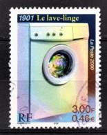 FRANCE 2000 -  Y.T. N° 3351 - OBLITERE - Gebruikt