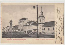 Targu Mures , Marosvasarhely , 1905 - Roemenië