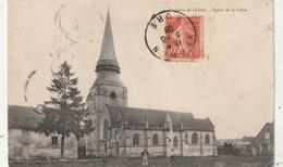 27 Gaillon. Eglise De La Grace - Other Municipalities