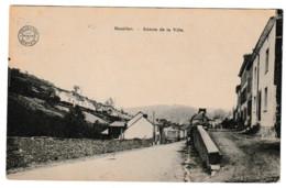 BOUILLON ENTREE DE LA VILLE - Bouillon