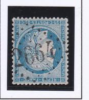 GC 2664 NOE ( Dept 30 Haute Garonne ) S / N° 60 - 1849-1876: Classic Period