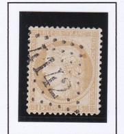 GC 4142 VERFEIL ( Dept 30 Haute Garonne ) S / N° 55 - 1849-1876: Classic Period