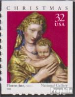 USA 3050BE (kompl.Ausg.) Postfrisch 1998 Weihnachten - Unused Stamps