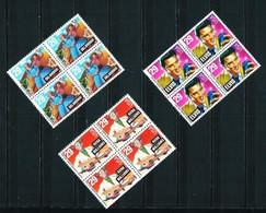 Estados Unidos LOTE (bloques-4) Nuevo - Unused Stamps