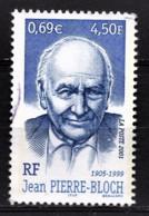FRANCE 2001 -  Y.T. N° 3434 - OBLITERE - Non Classés