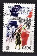 FRANCE 2004 -  Y.T. N° 3675 - OBLITERE - Non Classés