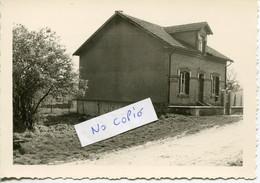 Ardennes. BERTONCOURT. 1957. Bureau Poste Rurale Correspondant - Unclassified