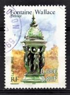 FRANCE 2001 -  Y.T. N° 3442 - OBLITERE - Non Classés