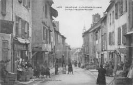 Sant-Chély D'Apcher - La Rue Théophile Roussel - Sonstige Gemeinden
