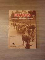 (1914-1918) Exodus Nieuwpoort Ramskapelle Sint-Joris. - Oorlog 1914-18
