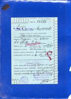 ##(DAN2101)-Italia -Regia Nave Dalmazia,lineare Su Cartolina In Franchigia Per La Spezia  -  Shp  Vessel - Military Mail (PM)