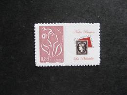 TB  N° 3969Aa , Neuf XX. Petite Vignette. - Personalizzati