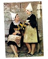 Costume Du POHER - Pays De Carhaix - Poullaouen - Huelgoat - Saint-Herbot ... JOS - MX279 - Andere Gemeenten