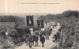 DOUARNENEZ (environs ) - PLOARE -  La Procession Du Pardon De PLOARE - Douarnenez