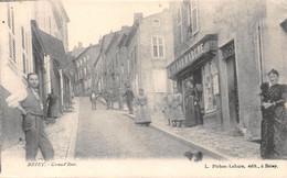 Briey - Grand'rue - Briey