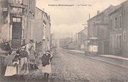 Gouraincourt - Longwy - La Grande Rue - Other Municipalities