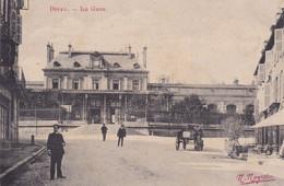 [19] Corrèze  Brive La Gaillarde  La Gare - Brive La Gaillarde