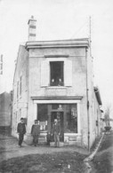 Essey Les Nancy  - La Poste - Photographe Emile Schall - Sonstige Gemeinden