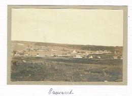 SUPERBE PHOTO DU PAYSAGE DE CAMARET  29 - Camaret-sur-Mer