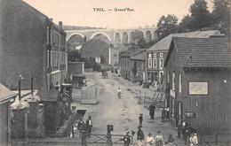 Thil - Grand'rue - Sonstige Gemeinden