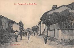 Fleury Sur Aire - Grande Rue - Sonstige Gemeinden