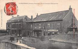 Ploegsteert - Près Le Cimetière D'Armentières - Altri Comuni