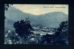 Cava Dei Tirreni - Cava De' Tirreni