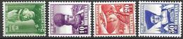 Switzerland Mnh ** 1939 Pro Juventute 6 Euros - Neufs
