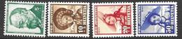 Switzerland Mnh ** 1940 Pro Juventute 5.5 Euros - Neufs