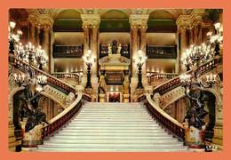 A484 / 433 75 - PARIS Théatre De L' Opéra L' Escalier D' Honneur - Non Classés