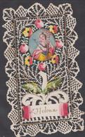 CANIVET ANCIEN - SAINTE-HELENA - Très Belle Image Pieuse En Bel état De Fraîcheur - Devotion Images