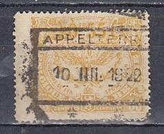 TR 108 Gestempeld APPELTERRE - 1915-1921