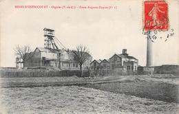 Ostricourt - Oignies -  Les Mines - Fosse Auguste Dupire - Sonstige Gemeinden
