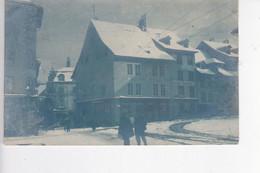AG17   --  AARAU  --   AARISCHE BIERHALLE  --   1907 - AG Argovie