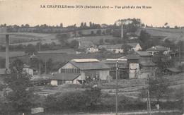 La Chapelle Sous Dun - Vue Générale Des Mines - Sonstige Gemeinden