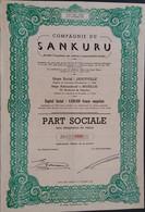 Comp. Du Sankuru Congo - Africa