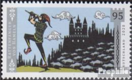 BRD 3578 (kompl.Ausg.) Postfrisch 2020 Sagen - Rattenfänger Von Hameln - Nuevos
