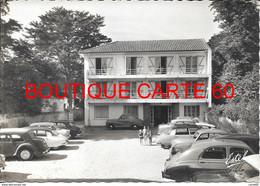 44 - LE POULIGUEN - HOTEL BEAU RIVAGE - UNE ANNEXE - Le Pouliguen
