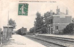 Gancourt St Etienne - La Gare - Sonstige Gemeinden