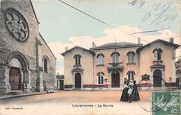 Louveciennes - La Mairie - Louveciennes