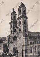 CARTOLINA ALTAMURA,BARI, PUGLIA,DUOMO,STORIA, CULTURA, RELIGIONE, BARCHE, MARE, SOLE,  VACANZA, ESTATE VIAGGIATA 1952 - Taranto