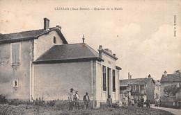 Clussais - Quartier De La Mairie - Altri Comuni