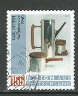 Duitsland 2020, Mi 3570, Hogere Waarde, Zelfklevend, Gestempeld, Moeilijke Waarde - Used Stamps