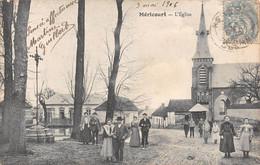 Méricourt - L'église - Sonstige Gemeinden