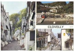 (FF 16) UK - Clovelly - Clovelly