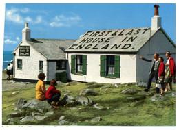 """(FF 16) UK - Lands End """"House"""" - Land's End"""