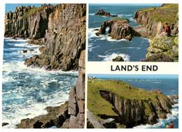 "(FF 16) UK - Lands End ""3 Views' - Land's End"
