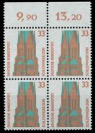 BRD DS SEHENSW Nr 1399u Postfrisch VIERERBLOCK ORA X7CFDD2 - Ungebraucht