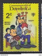 Dominica, Disney, Musique, Music, Mickey Mouse, Violon, Violin, Cornemuse, Bagpipe, Chien, Dog, Souris - Música