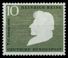 BRD 1956 Nr 229Vb Postfrisch X877FB2 - Ongebruikt